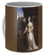 Lady Talbot Coffee Mug