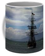 Lady Washington-1 Coffee Mug