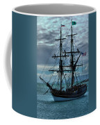 Lady Washington-3 Coffee Mug