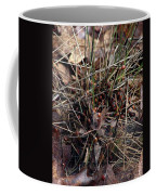 Ladybug Tuft Coffee Mug