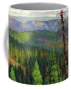 Ladycamp Coffee Mug
