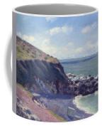 Ladys Cove Coffee Mug