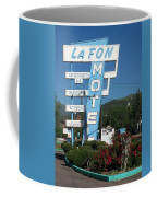 Lafon Motel Coffee Mug