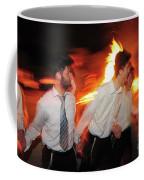 Lag B'omer Coffee Mug