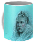 Lagertha Shieldmaiden Coffee Mug