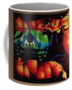 Lagoon Of The Lost Boys Coffee Mug