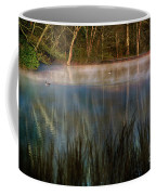 Lagoon Sunrise Coffee Mug