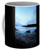 Lagoon Waters Coffee Mug