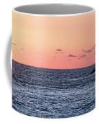 Laguna Beach Sunset Coffee Mug
