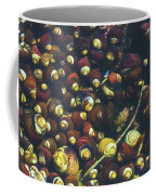 Laguna Beach Tide Pool Pattern 1 Coffee Mug
