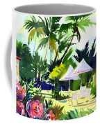 Lahaina Afternoon Coffee Mug
