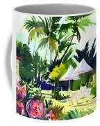 Lahaina Afternoon Coffee Mug