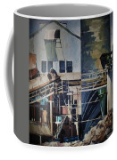 Lahaina Sugar Mill Coffee Mug