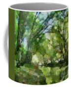 Lahinja River Coffee Mug