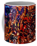 Lair  Coffee Mug