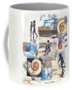 Lajolla Coffee Mug