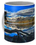 Lake Beauvert Roots Coffee Mug