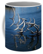 Lake Birds Coffee Mug
