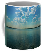 Lake Calhoun 3804 Coffee Mug