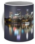 Lake Calhoun Reflection Coffee Mug