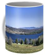 Lake Carmi Campers Delight Coffee Mug