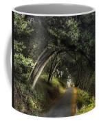 Lake Chabot Coffee Mug