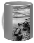 Lake Champlain-vermont-sunrise-storm Coffee Mug