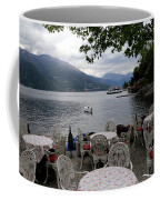 Lake Como 14 Coffee Mug