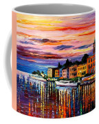 Lake Como - Bellagio  Coffee Mug