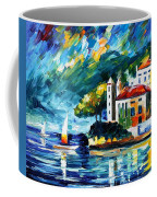 Lake Como Italy Coffee Mug