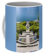 Lake Como,villa Carlotta, Italy Coffee Mug