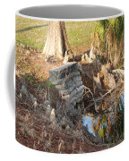 Lake Edge Coffee Mug
