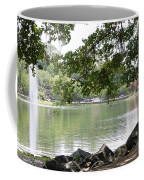 Lake Ella, Tallahassee Coffee Mug