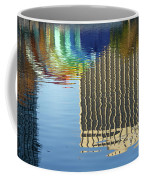 Lake Eola Reflections Coffee Mug