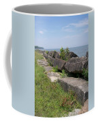 Lake Front Park Coffee Mug