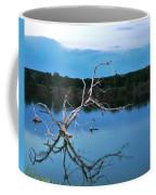 Lake Fryer Tree Coffee Mug