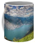 Lake Garda Coffee Mug