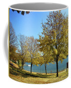 Lake George  12 Coffee Mug