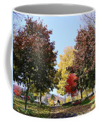 Lake George  3 Coffee Mug