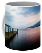 Lake George Sunrise 3 Coffee Mug