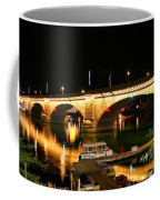 Lake Havasu Coffee Mug