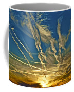 Lake Havasu Sunset Coffee Mug