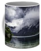 Lake In The Julian Alps Slovenia 1  Coffee Mug