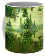 Lake Irene 12-2 Coffee Mug