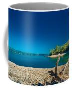 Lake Jocassee Coffee Mug
