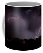 Lake Lightning 4 Coffee Mug