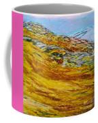 Lake Los Angeles Evening Somg Coffee Mug