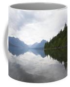 Lake Macdonald Reflection Coffee Mug