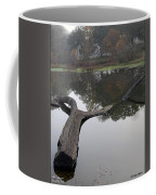 Lake Margerite Coffee Mug