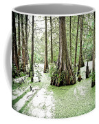 Lake Martin Swamp Coffee Mug
